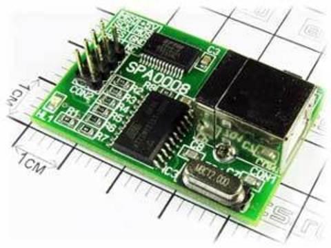 USB программатор для AVR-контроллеров EK-SPA0008