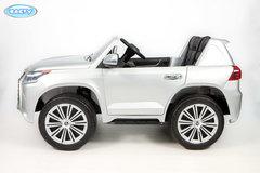 Детский электромобиль LEXUS LX570 4WD