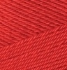 Пряжа Alize DIVA STRETCH 106 (Красный)