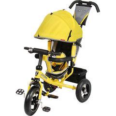 Велосипед трехколесный COMFORT  12X10 AIR
