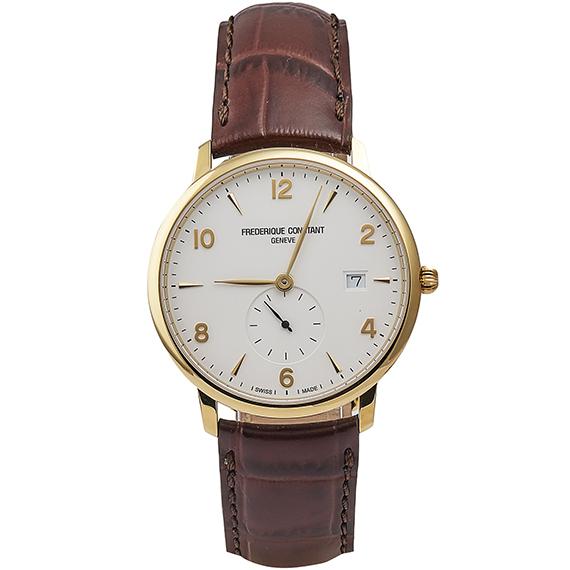 Часы наручные Frederique Constant  FC-245VA5S5