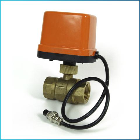 Дренажный клапан для TOLO Ultimate AIO