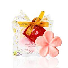 Мыло для лица с маслом розы и оливы -