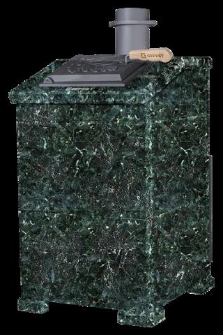 Комплект GFS ЗК 25(П) Президент 1000/50 Серпентинит