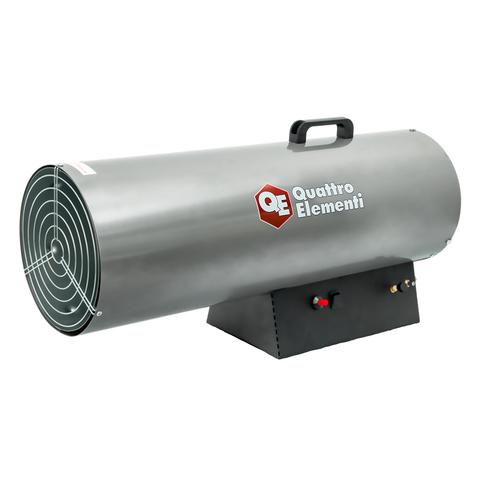Нагреватель воздуха газовый QUATTRO ELEMENTI QE-80G (25 - 80кВт, 2300 м.куб/ч,  5,9 л/ч, 1 (248-573)
