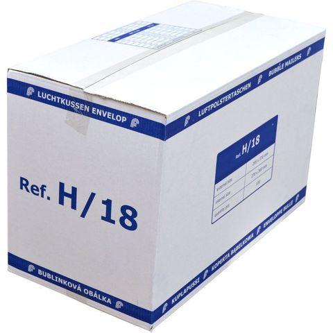Конверт H18