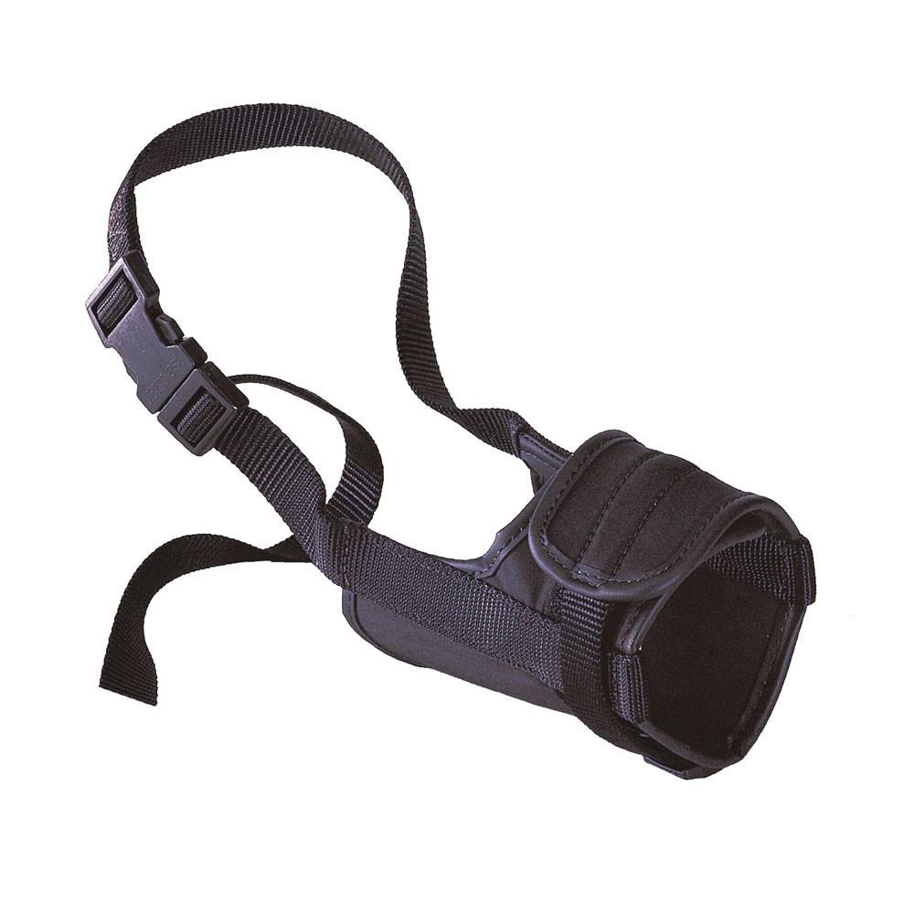 Ferplast Регулируемый намордник с мягкой подкладкой для собак, Ferplast SAFE MEDIUM SAFE_SMALL.jpg