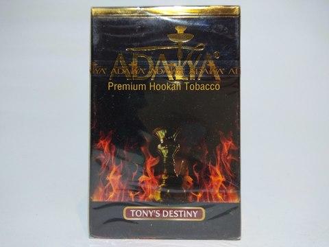 Табак для кальяна ADALYA Tonys Destiny 50 g