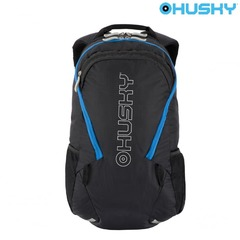 Рюкзак Husky Boost Black/Blue Чехия