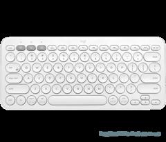 LOGITECH K380 White [920-009589]