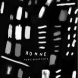 Honne / NSWY - Dream Edits (Limited Edition)(Coloured Vinyl)(12' Vinyl EP)
