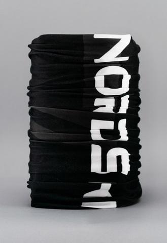 Баф Nordski Logo Black
