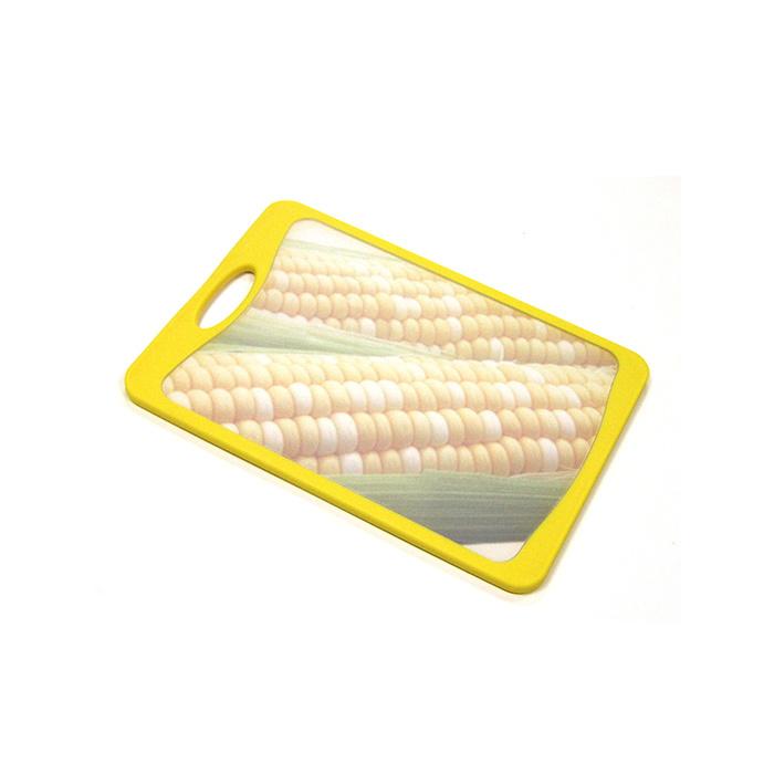 Кухонная доска FLUTTO 20 x 14 см, артикул FB-YC, производитель - Microban