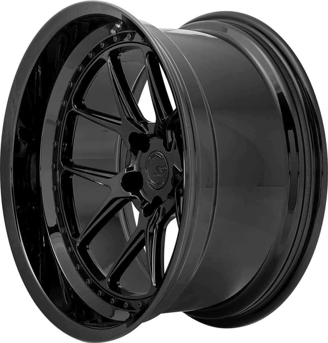 BC Forged LE52 // MLE52 (LE/MLE Series)