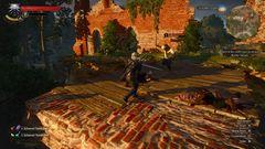 Ведьмак 3: Дикая Охота. Полное Издание (Nintendo Switch, русская версия)