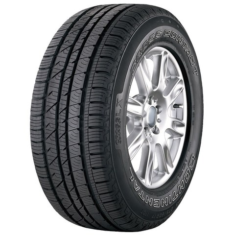 Continental Cross Contact LX Sport R17 225/60 99H