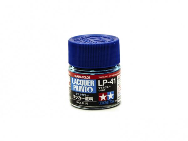 Краски для моделей LP-41 Mica Blue (Синий Мика) ff02b0abc716128668575d02e6199956.jpg