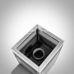 Печь банная ПБ-10 (4 мм.)