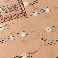 Ткань для пэчворка, хлопок 100% (арт. X0629)
