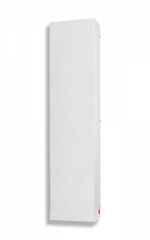 Рециркулятор бактерицидный для обеззараживания воздуха РБОВ-910 (80 м3/час, 1х30 Вт, до 60 м2, TDM)
