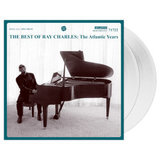 Ray Charles / The Best Of Ray Charles - The Atlantic Years (Limited Edition)(Coloured Vinyl)(2LP)