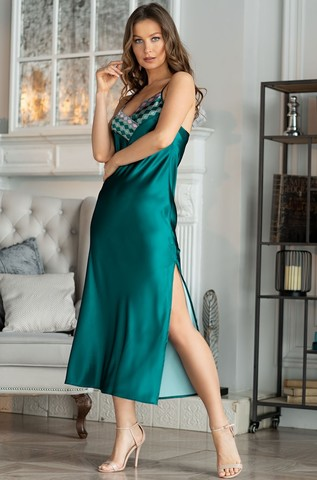 Сорочка женская Mia-Amore GEOMETRY  Геометрия 7008