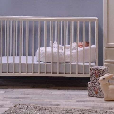 Кокон для новорожденных Matello Cocon Baby Lux напрокат