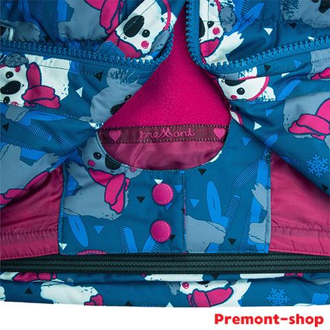 Детский комплект Premont Панда Дао Мао WP81219
