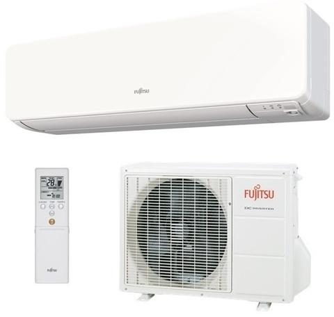 Сплит система Fujitsu ASYG09KGTB/AOYG09KGCA