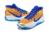 Nike KD 12 'Golden State Warriors'
