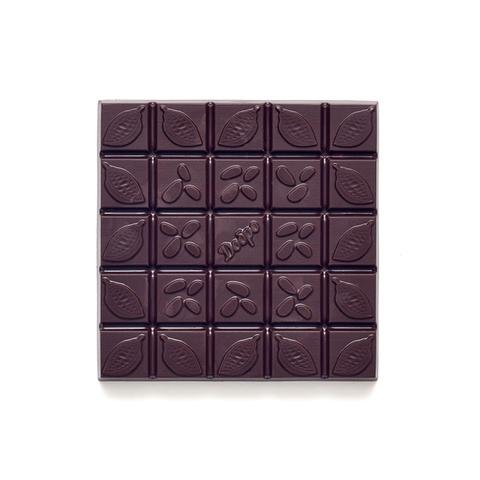 Шоколад на меду 72% классический