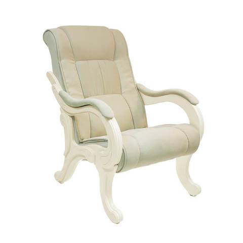 Кресло для отдыха, модель 71 ткань