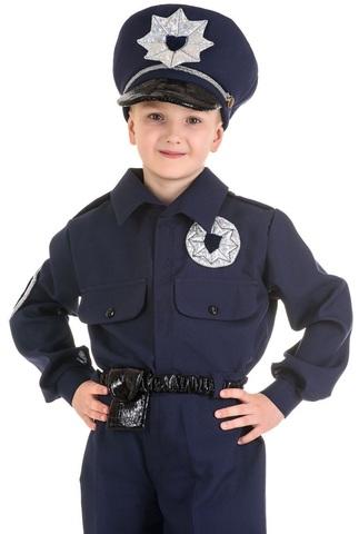 Костюм Полицейский 2