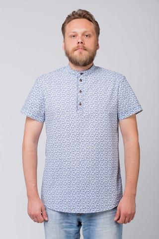 Рубашка льняная Енисейская