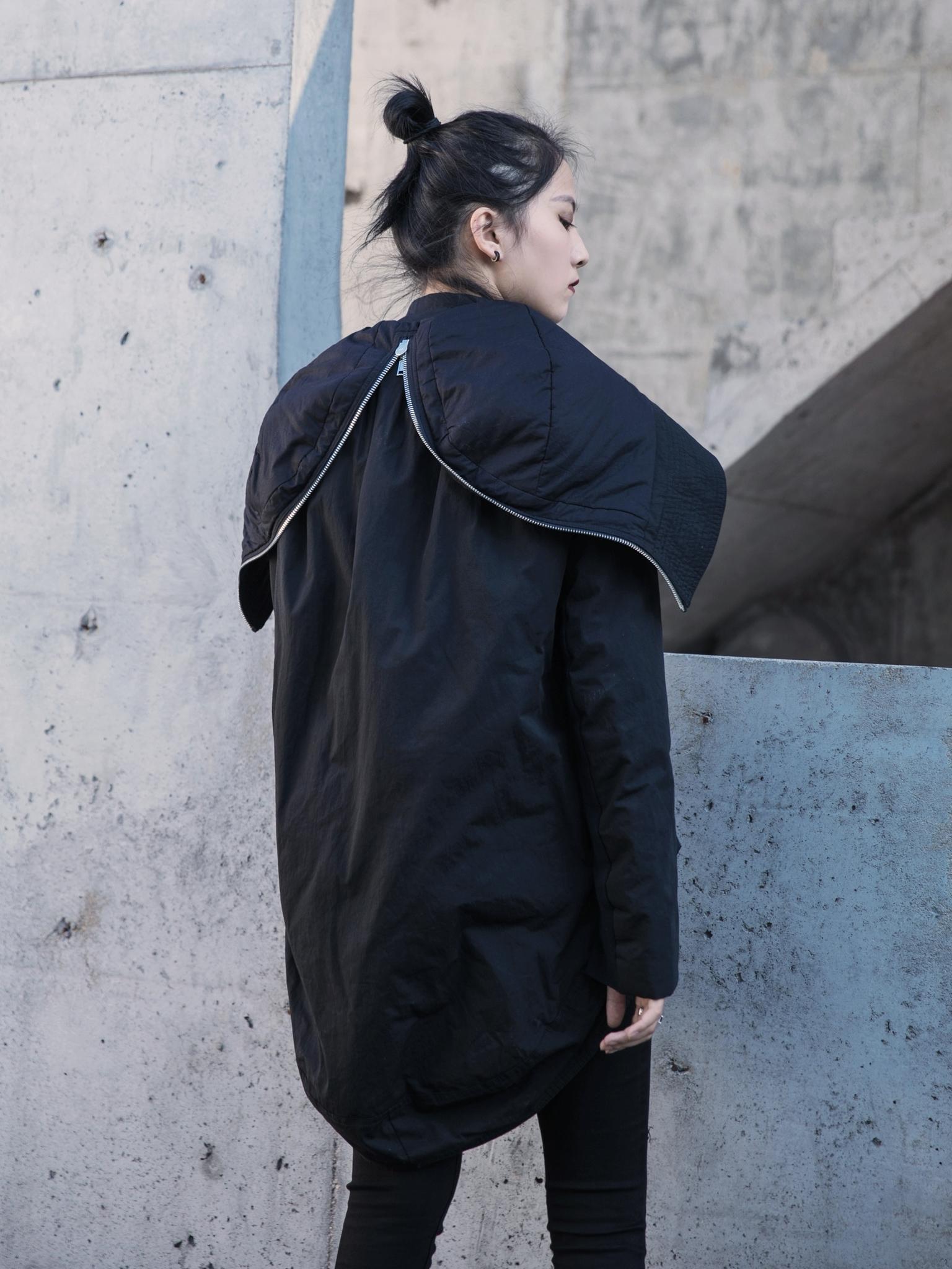 Куртка «MURIUR»