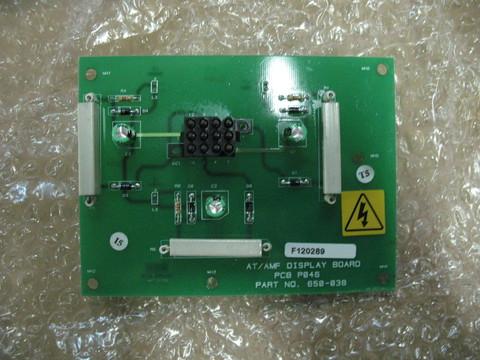 Плата дисплея / PCA Display board AT/AMF АРТ: 650-038