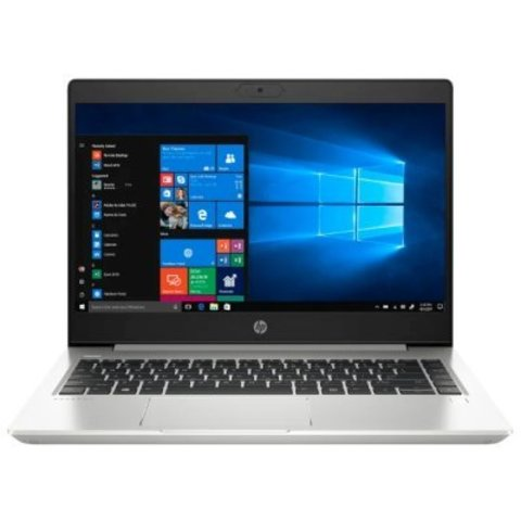 Ноутбук HP ProBook 440 G7 Intel Core i5 10210u, 1.6 GHz, 8192 Mb, 14