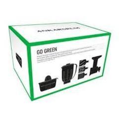 Ankarsrum Go Green набор овощерезка, блендер, соковыжималка