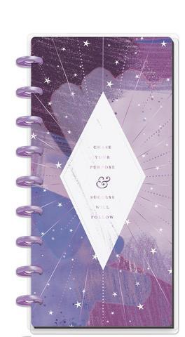 Блокнот Skinny Classic Happy Notes™ -Stargazer- 14х24 см-60л