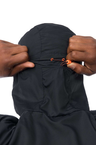 Картинка куртка Mac in a sac Ultra Electric violet - 5