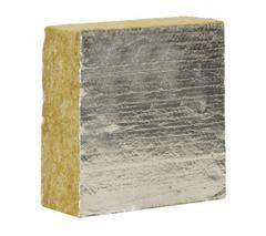 Плита огнезащитная ЕURO-Лит 150кг/м.куб., Ф1, фольгированная (1000х600х30мм)