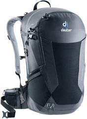 Deuter Futura 28 Black - рюкзак туристический