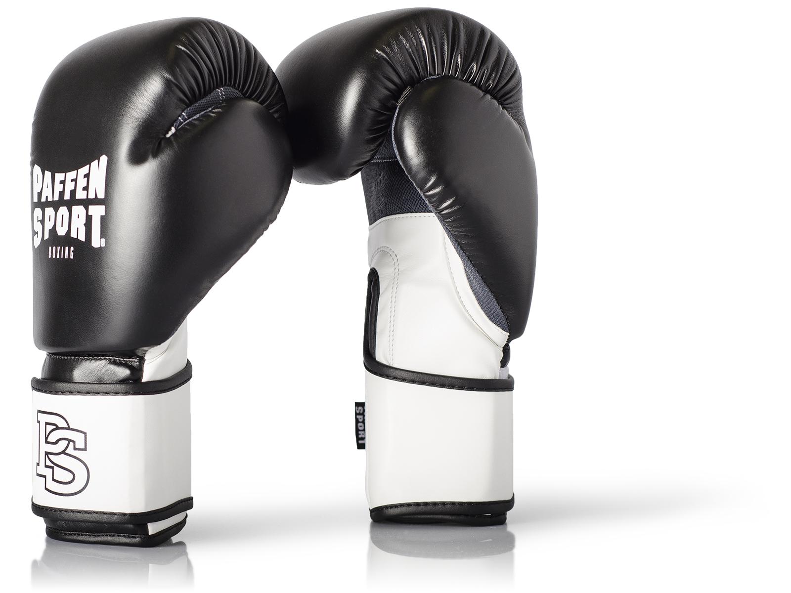 Тренировочные перчатки для бокса Paffen Sport