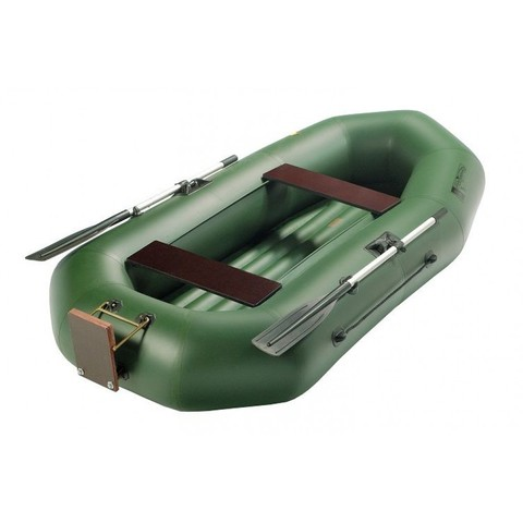 Надувная Лодка Таймань А 260 ТР