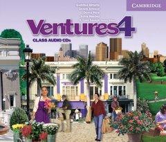 Ventures 4 Cl CD x3