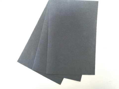 Фетр 20x30,  жесткий,  толщиной 1 мм Цвет №21
