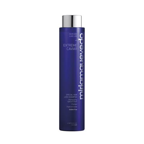 Шампунь против выпадения волос с экстрактом черной икры / Miriamquevedo Extreme Caviar Hair Loss Shampoo