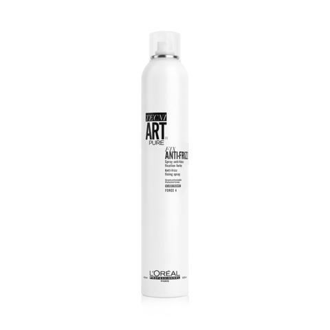 Спрей фиксирующий для волос Anti-frizz