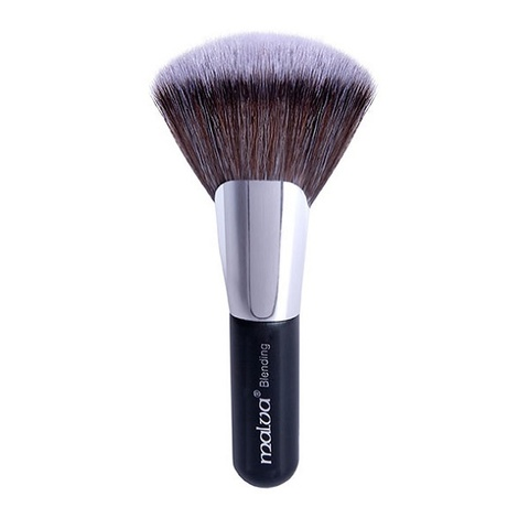 Большая круглая кисточка для макияжа М320 Malva