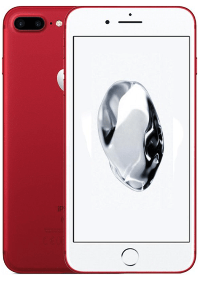 iPhone 7 Plus Apple iPhone 7 Plus 128gb RED iPhone-7-plus-red-min.png
